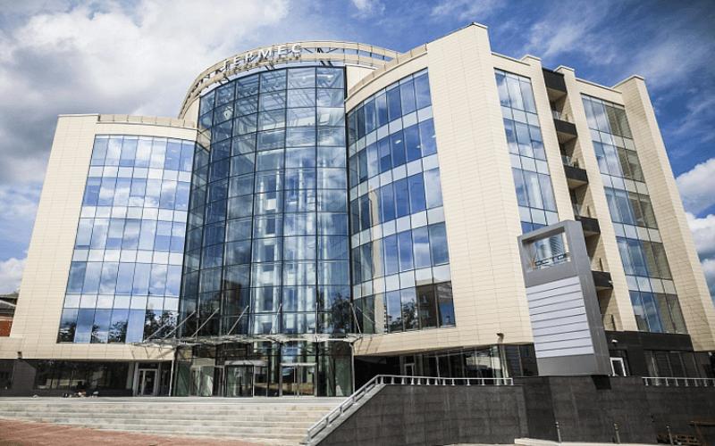 Офисный центр «Гермес»