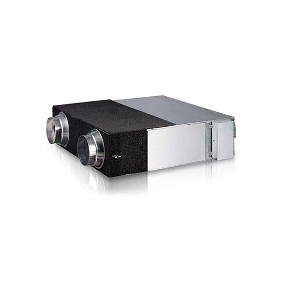 Вентилятор вытяжной серии Premium EAF-120TH с таймером и гигростатом