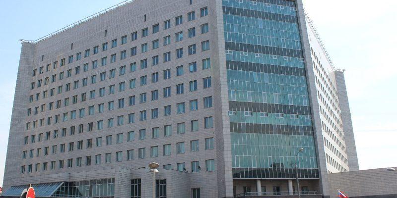 Арбитражный суд, Москва