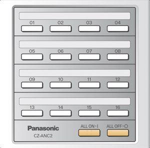 Panasonic CZ-ANC2