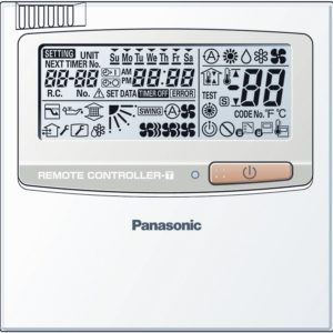 Panasonic CZ-ESWC2, Panasonic CZ-64ESMC2