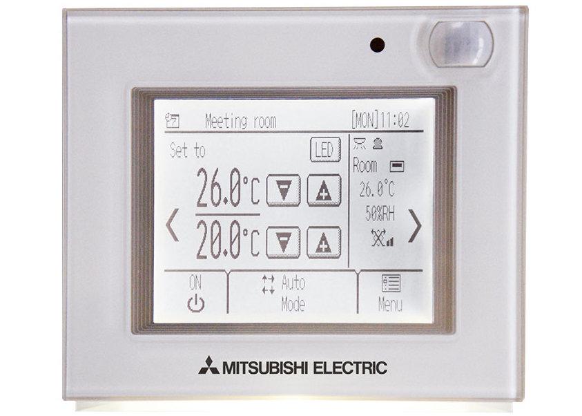 Настенный пульт управления кондиционер mitsubishi electric