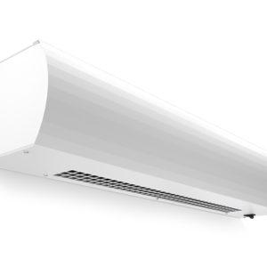 Тепловая завеса КЭВ-1.5П1122E, Тепловая завеса КЭВ-3П1122E