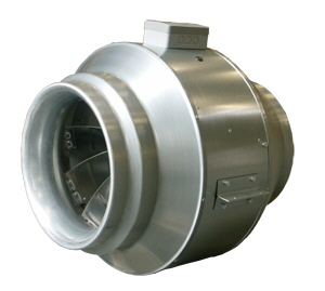 вентиляторы, systemair, вентиляторы для круглых каналов