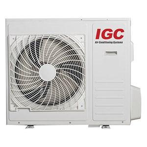 IGC RAM3-24UNH,RAM4-28UNH,RAM4-36UNH